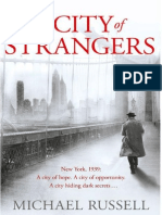 City of Strangers - Extract