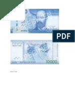 Monedas y Billetes II