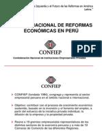 Presentacion Proyecto Cipe Confiep 120907