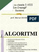Algoritmi_site Scheme Logice
