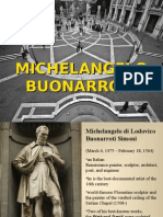 MICHELANGELO_history of architecture