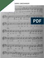 Traditional danish song _ Kære linedanser
