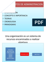 Fundamentos de Administraciontarea