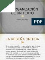 LA ORGANIZACIÓN DE UN TEXTO2.pptx