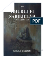 Novel Khuruj Fi Sabilillah
