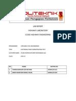 Softening n Penetration Test (bitumen)