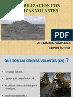 Estabilizacion Con Cenizas Volantes -Expo Pavimentos (1)