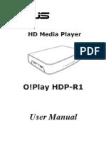 E5182 OPlay R1 User Manual