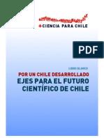 Libro Blanco de La Ciencia Chile