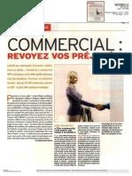Commercial - Revoyez vos préjugés