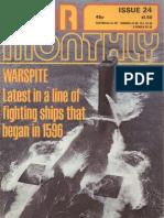 (1975) War Monthly, Issue No.24