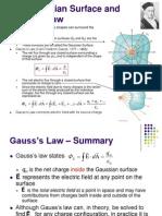 Gauss's Law2