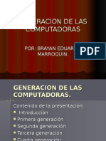 Generacion+de+Las+Computadoras