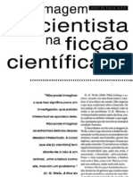 10. (Genética e ética) A imagem do cientista na ficção científica - J. P. Assis