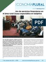 Boletín Economía Plural N° 59