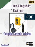 Herramienta de Diagnóstico Electrónico- MHD