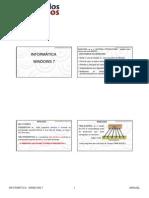 Informatica Manuel Martins Windows 7