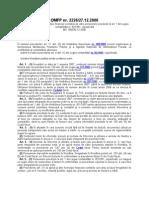 OMFP 2226-2006