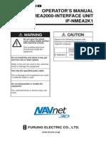 If-NMEA2K1 Operator's Manual