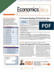 Bloomberg Brief - Economy