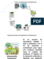 Educacion Ambiental - Ficha Estudio