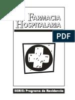 Farmacia Hospitalaria Programas