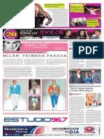 El Informador 07-07-2013 27
