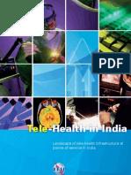 Tele Health in India E_final