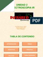 Unidad 2 Espectroscopia Ir(v 2008)