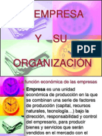 TEMA+7++LA+EMPRESA+Y+SU+ORGANIZACIÓN.ppt
