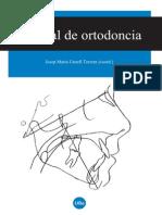 Manual de Ortodoncia, Historia de La Ortodoncia Etc