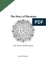 Rex Weyler and Bill Gannon - The Story of Harmony