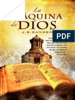 L_La Maquina de Dios - J. G. Sandom
