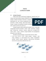 BAB II Landasan Teori (Analisis Dasar Pengelolaan Mikrotik)