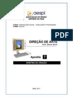 Dir Arte-Apostila08 - Briefing de Criacao