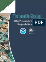 Honolulu Strategy