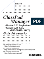 CPManager Guia