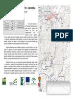 Sendero El Pulpito - La Parra (Fondon) PR-A 373