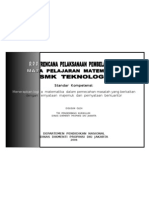 RPP Teknik (Cover)