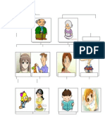 Carta Pokok Keluarga