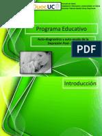 Ppt Programa Educativo
