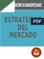 Estrategias Del Mercado