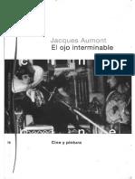 El Ojo Interminable - Aumont