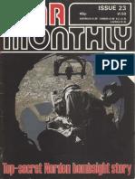(1975) War Monthly, Issue No.23