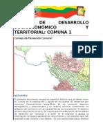 PLAN DESARROLLO COMUNA 1.doc