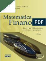 Matemática - Financeira-APOIO