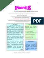 Hipnópolis, Año 1,  N° 01