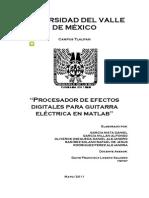 Procesador Digital de Efectos 04 ING ISC PII E P