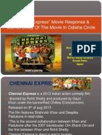 Chennai Express response.pptx