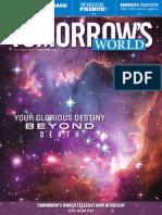 Your Glorious Destiny Beyond Death